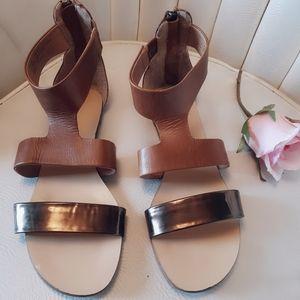 Matisse Women's Sandals upper leather 7.5 M